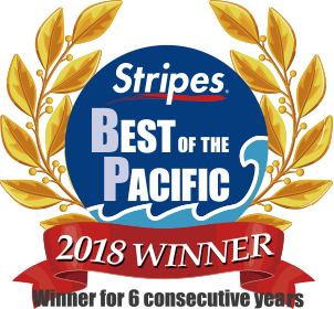 Best of the Pacific 2018 Winner